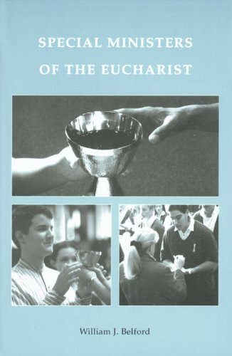 9780814660393: Special Ministers Of The Eucharist