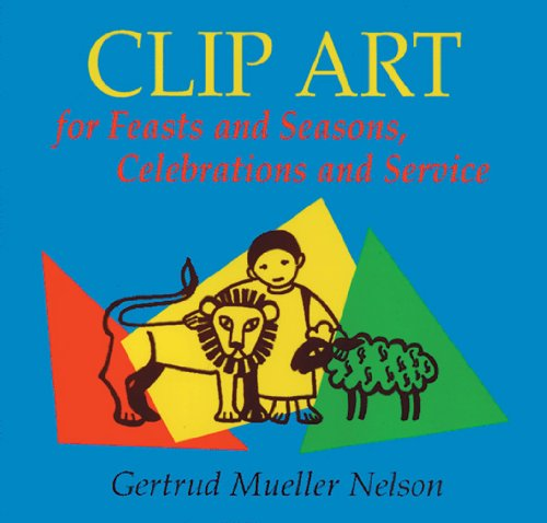 9780814661888: Clip Art for Feasts and Seasons, Celebrations and Service: CD-ROM Edition