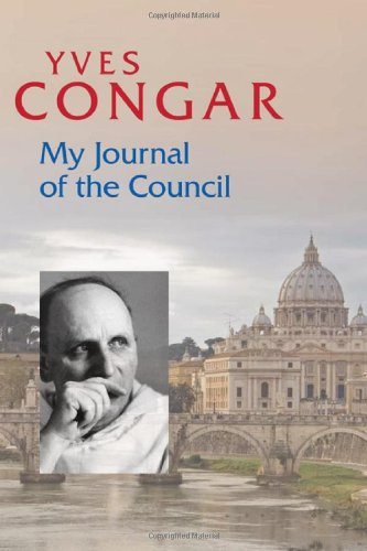9780814680292: My Journal of the Council