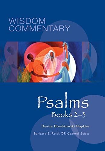 Psalms, Books 2-3: Denise Dombkowski Hopkins