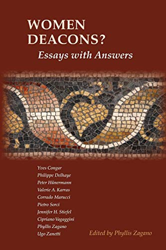 9780814683125: Women Deacons? Essays with Answers