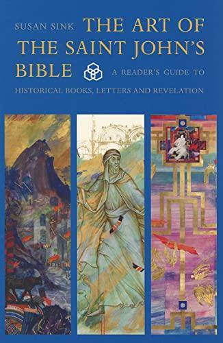 The Art of The Saint John's Bible: Sink, Susan