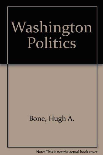 Washington politics: Ogden, Daniel M.