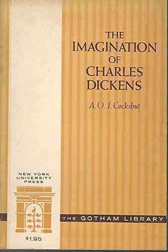 the imaginative powers of charles dickens Something about charles dickens and his ability to take his reader to unbelievable places with his imaginative powers allows him the honor of being the most popular english novelist of the 19th century.