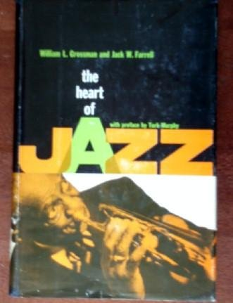 9780814701744: The Heart of Jazz