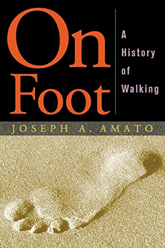 9780814705025: On Foot: A History of Walking