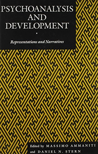 9780814706169: Psychoanalysis and Development: Representations and Narratives