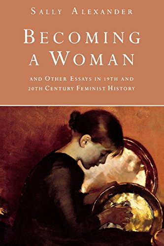 Becoming a Woman: And Other Essays in: Alexander, Sally