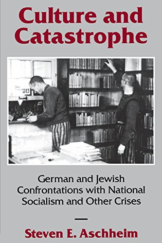 9780814706428: Culture and Catastrophe: German and Jewish Confrontations With National Socialism and Other Crises