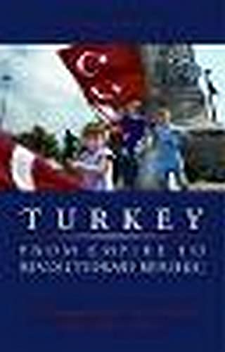9780814707210: Turkey, from Empire to Revolutionary Republic: The Emergence of the Turkish Nation from 1789 to Present
