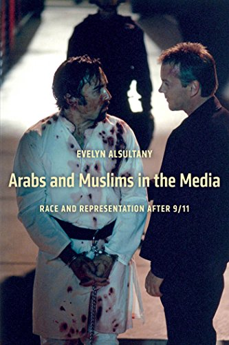 9780814707326: Arabs and Muslims in the Media: Race and Representation after 9/11 (Critical Cultural Communication)