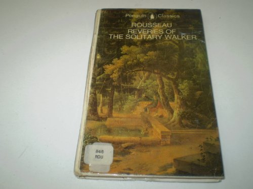 9780814710197: The Reveries of the Solitary Walker