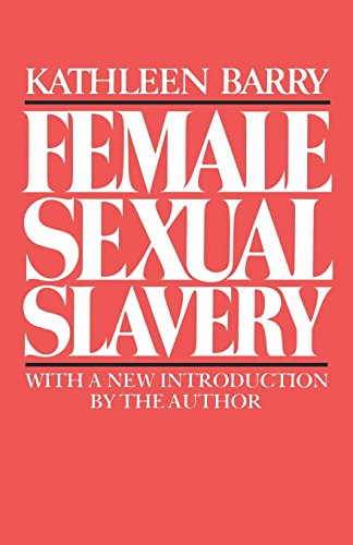 9780814710692: Female Sexual Slavery