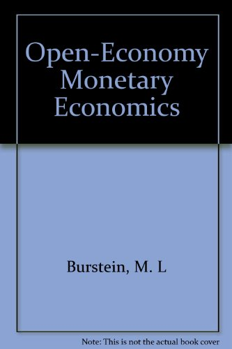 9780814711279: Open-Economy Monetary Economics