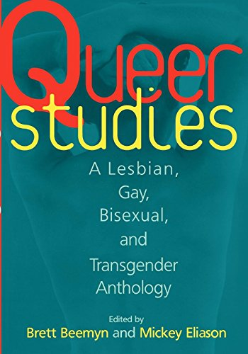 9780814712580: Queer Studies: A Lesbian, Gay, Bisexual, and Transgender Anthology