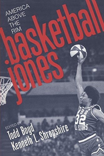 9780814713150: Basketball Jones: America Above the Rim (Fast Track)