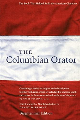 9780814713228: The Columbian Orator