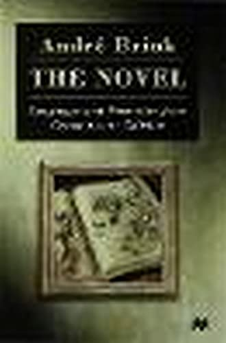 9780814713303: The Novel: Language and Narrative from Cervantes to Calvino