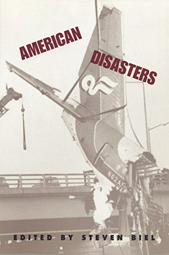 9780814713464: American Disasters