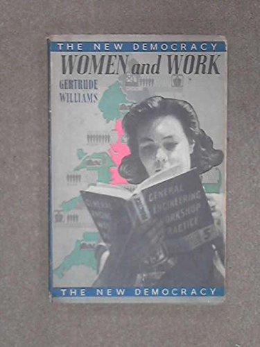 9780814714249: Women and Work