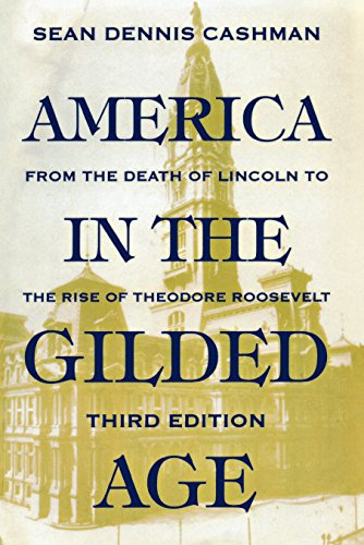 9780814714942: America in the Gilded Age: Third Edition