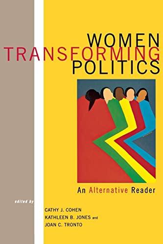 9780814715581: Women Transforming Politics: An Alternative Reader