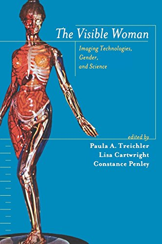 9780814715680: The Visible Woman: Imaging Technologies, Gender, and Science