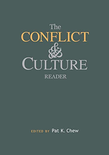 9780814715796: The Conflict and Culture Reader