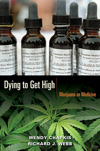 9780814716663: Dying to Get High: Marijuana as Medicine