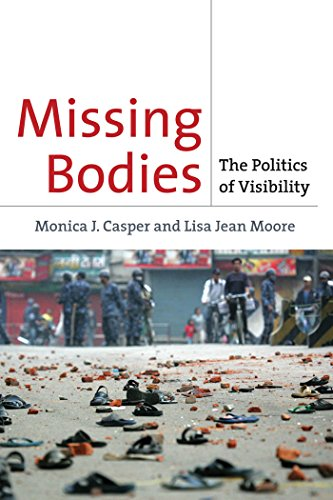 9780814716779: Missing Bodies: The Politics of Visibility (Biopolitics)