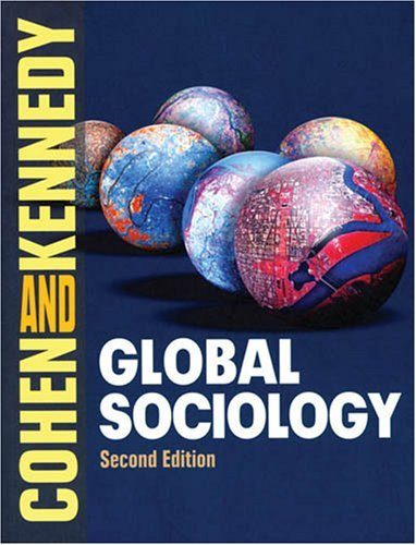 9780814716854: Global Sociology: Second Edition
