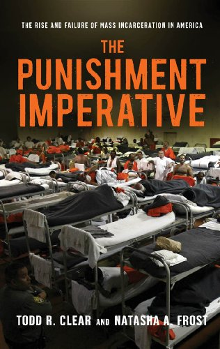 9780814717196: The Punishment Imperative: The Rise and Failure of Mass Incarceration in America