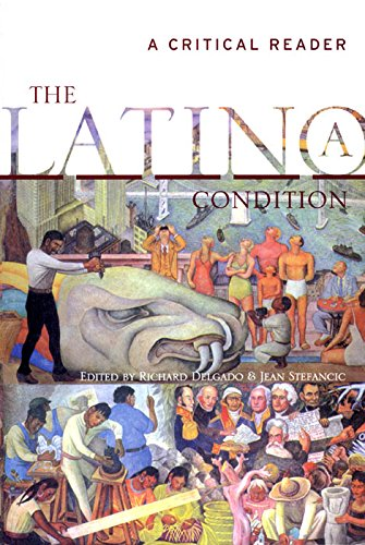 9780814718957: The Latino/a Condition: A Critical Reader