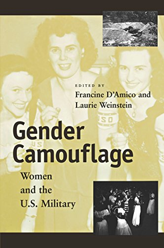 9780814719077: Gender Camouflage: Women and the U.S. Military