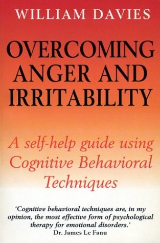 9780814719411: Overcoming Anger and Irritability