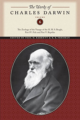 9780814720738: The Works of Charles Darwin, Volumes 1-29 (complete set)