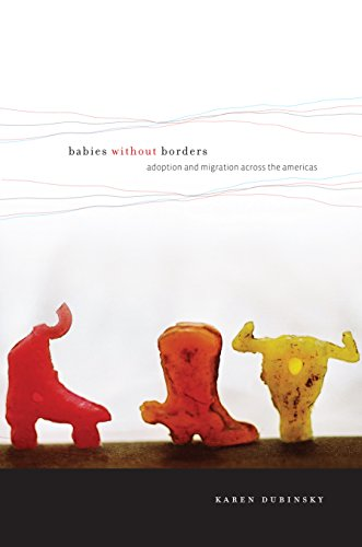 9780814720929: Babies without Borders: Adoption and Migration across the Americas