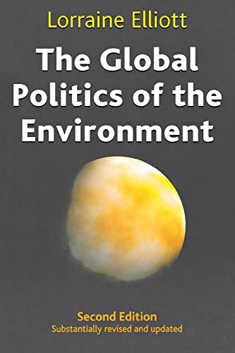 9780814722183: The Global Politics of the Environment: Second Edition