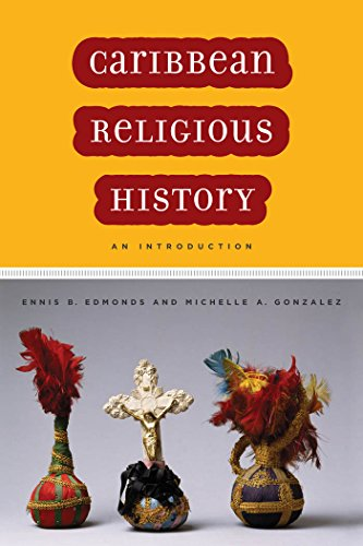 9780814722343: Caribbean Religious History: An Introduction