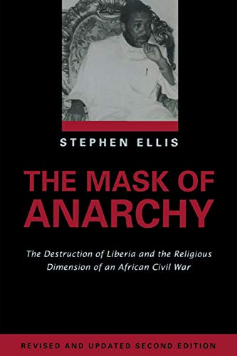 The Mask of Anarchy Updated Edition: The: Ellis, Stephen