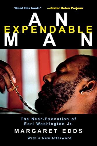 9780814722398: An Expendable Man: The Near-Execution of Earl Washington, Jr.