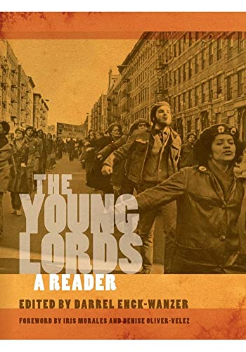 9780814722411: The Young Lords: A Reader