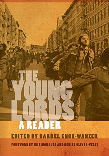 9780814722428: The Young Lords: A Reader