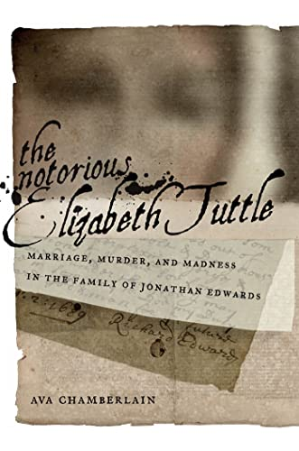 The Notorious Elizabeth Tuttle: Ava Chamberlain