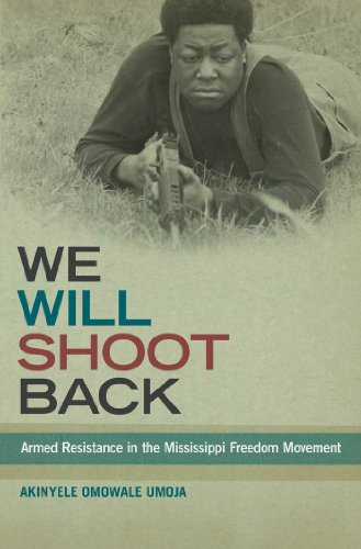 9780814725245: We Will Shoot Back: Armed Resistance in the Mississippi Freedom Movement