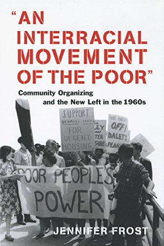An Interracial Movement of the Poor: Jennifer Frost