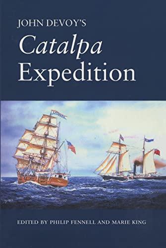 9780814727744: John Devoy's Catalpa Expedition (Ireland House)