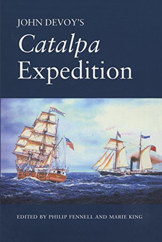 John Devoy's Catalpa Expedition: Philip Fennell
