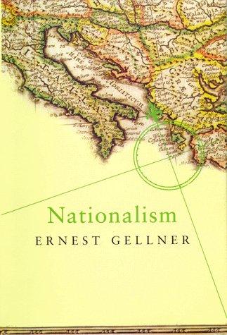 9780814731130: Nationalism