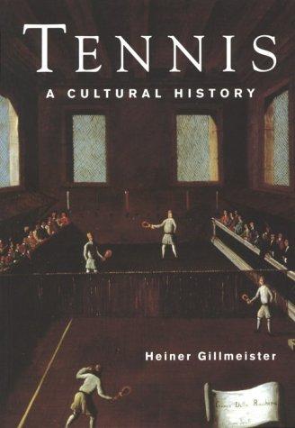 9780814731215: Tennis: A Cultural History